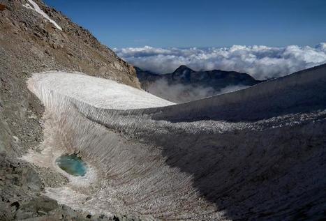 Adios a los glaciares del pirineo | Nuevas Geografías | Scoop.it
