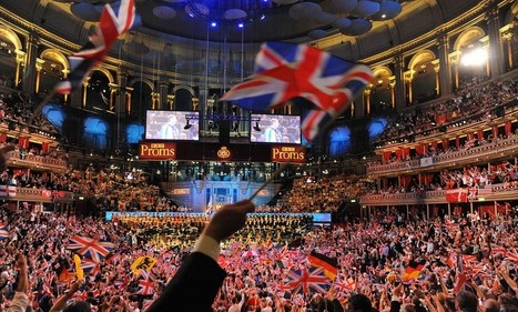 Young chorister's Proms dream wrecked when BBC falls foul of legislat   News round the Globe especially unacceptable behaviour   Scoop.it