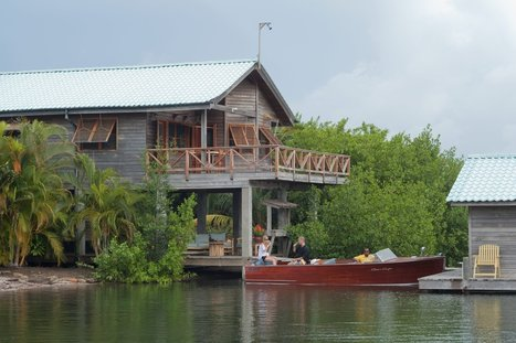 Natural solitude, reefs a draw in Placencia, Belize | Belize in Social Media | Scoop.it