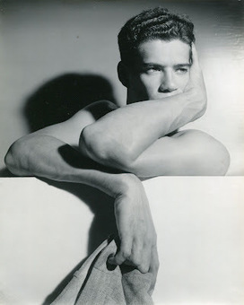 GEORGE PLATT LYNES: The Jack B. Woody Collection | Photography Now | Scoop.it