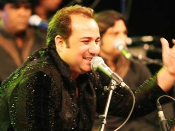 Rahat Fateh Ali Khan to perform at Nobel Awards ceremony | The Tribune (Pakistan) | Asie | Scoop.it