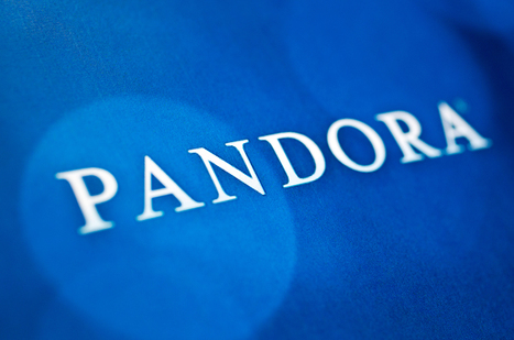 Pandora Rebrands Its $4.99 Digital Radio Subscription as Pandora Plus, Adds Offline Listening | Level11 | Scoop.it