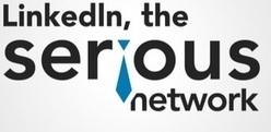 Linkedin, plus fort que Salesforce ? Faber Novel décrypte le «Serious Network» Américain | Cyrilr's  Digital Innovation & Marketing Selection | Scoop.it