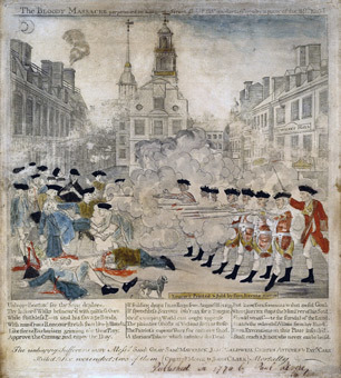 Remembering the Violence and Elitism Behind US Independence | Daily Crew | Scoop.it