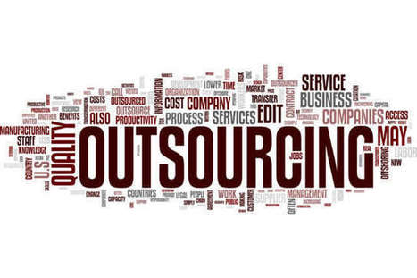 Outsourcing Services | Outsourcing of Accounting | Scoop.it
