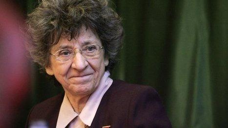 Décès d'Antoinette Fouque, figure historique du féminisme - FRANCE 24 | Conflit social - Mouvement social | Scoop.it
