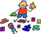 Nursery Activity Ideas | Learn through Play - pre-K | Scoop.it