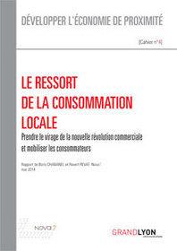 Développer l'économie de proximité- 4. Le ressort de la consommation locale - Millenaire3 | Innovations sociales | Scoop.it