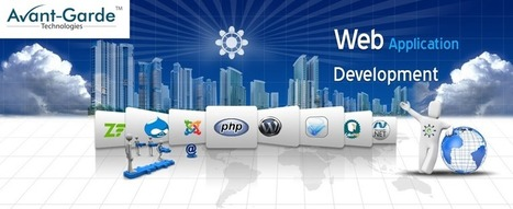 Why Should You Hire The Best SEO Web Design Company in India? - Avant-Garde Technologies   web design and development company India   Scoop.it