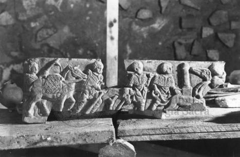 La documentazione storica e fotografica delle catacombe di Roma disponibile sul web | Généal'italie | Scoop.it