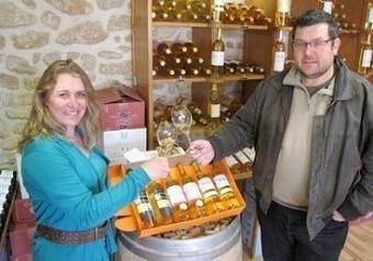 La cave coopérative des vignerons de Sauternes est née | World Wine Web | Scoop.it