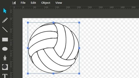 Method Draw is a Free, Browser-Based Vector Creator | Didattica 2.0 | Scoop.it