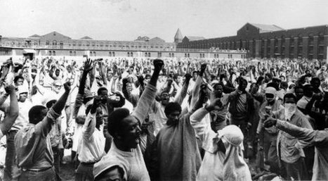 The ATTICA Prison Rebellion and the State-Sponsored Massacre That Followed [VIDEO] | Community Village World History | Scoop.it