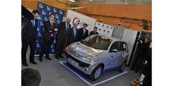 La recharge sans fil, une technologie maitrisée par l'Union Européenne | Innovation responsable | Scoop.it