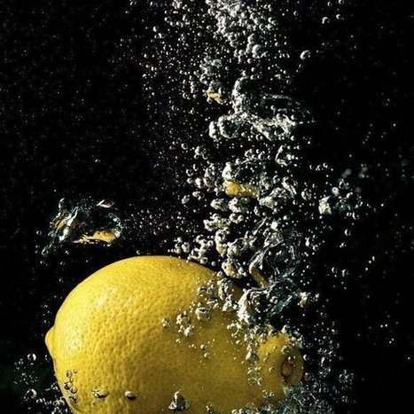 Why You Should Be Drinking Lemon Water in the Morning | Interesting Reading | Scoop.it