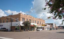 San Benito downtown to receive face-lift | Bajo Bravo-Rio Grande Valley. | Scoop.it