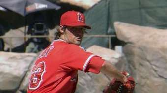 Wilson's mind as important as his arm - Anaheim Angels | Sports | Scoop.it