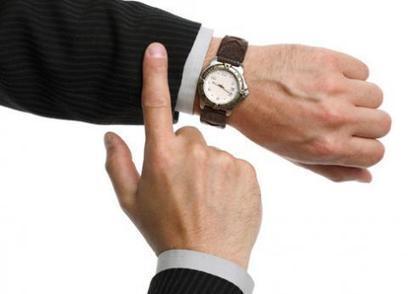Entretien de recrutement : 12 % des DRH ne tolèrent aucun retard | COURRIER CADRES.COM | Entretien de recrutement | Scoop.it