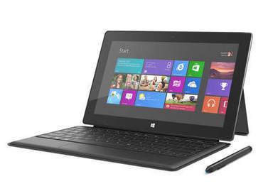 ANDY IHNATKO: Microsoft Surface Pro review: Great tablet PC, but needs apps - Chicago Sun-Times | Alt Digital | Scoop.it