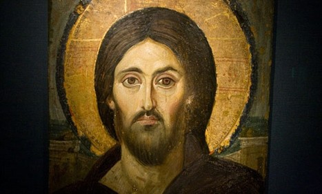 Jesus is most famous person in history according to software algorithm | It's Show Prep for Radio | Scoop.it