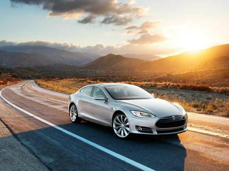 Bloomberg: Tesla's Model 3 will cost as little as $25,000 | Développement durable et efficacité énergétique | Scoop.it