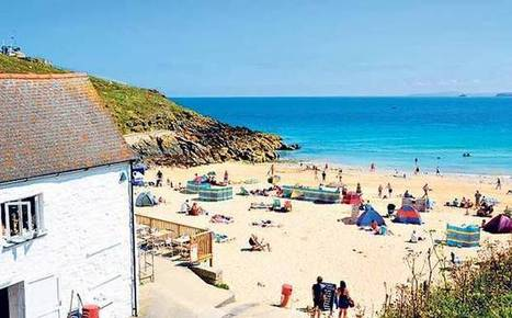 36 Hours in... St Ives - Telegraph.co.uk | St Ives in Cornwall | Scoop.it