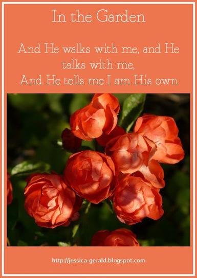 Christian Living Resources: In the Garden | Homemaking | Scoop.it