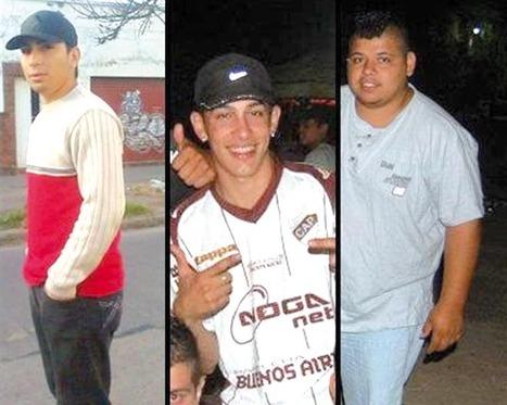 Alegato contra el olvido … A dos años del asesinato de tres militantes del Movimiento 26 de Junio en #Rosario | argentina | Scoop.it