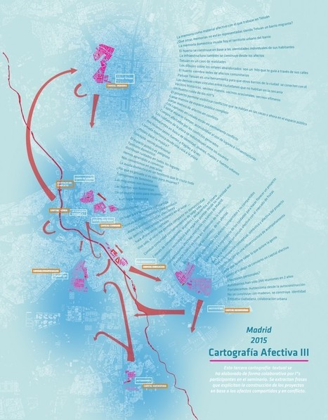 Cartografías AFECTIVAS – Behind the openness | Machines Pensantes | Scoop.it
