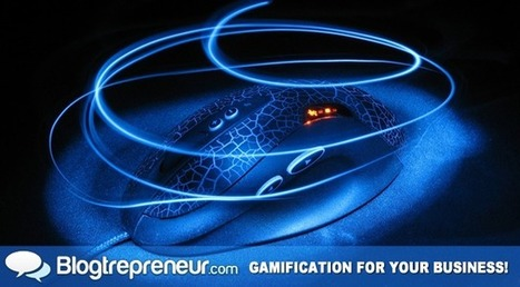 How Gamification Can Take Your Business to the Next Level | business analyst | Scoop.it
