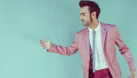 Paura ad alta quota per Marco Mengoni - MTV.IT | GOSSIP, NEWS & SPORT! | Scoop.it