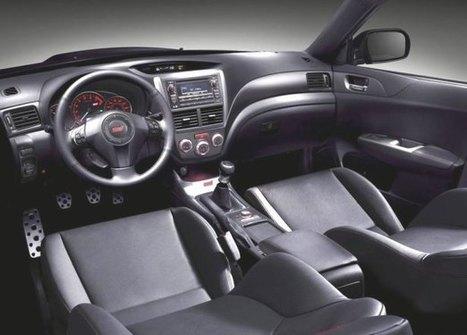 2016 Subaru Impreza interior, Redesign and Price   Car Innovation   Scoop.it