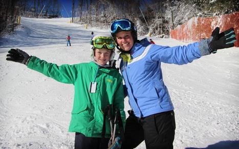 Liberty Mountain Resort : Home | snowboard101 | Scoop.it