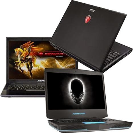 Daftar Harga Laptop Gaming November 2014 | Laptoplaptopku | Scoop.it