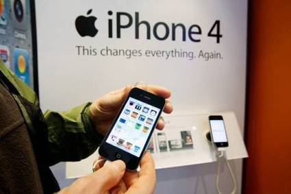 12 tips to make your iPhone run faster- The Times of India | Business & Technology News | Scoop.it