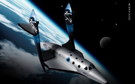 British spaceport launch within five years  - Telegraph   Perspectives on suborbital tourism industry   Scoop.it