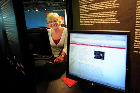 Skal lære å dele riktig - Oppland Arbeiderblad   IKT i barneskolen   Scoop.it