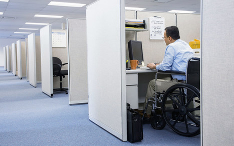 OPINION: Disabled people need not apply | Overcoming Multiple Sclerosis | Scoop.it
