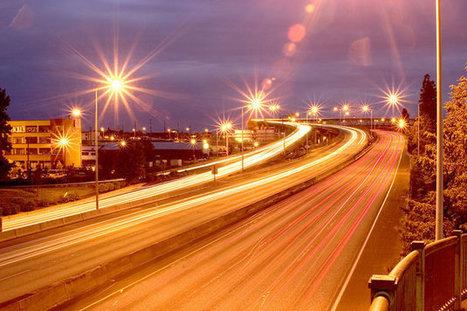 Wild-Looking Glow-In-The-Dark Sidewalks Could Spell The End Of Streetlights | LIGHTING-Innovation-Design | Scoop.it