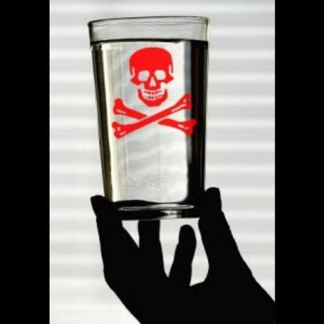 18 Unregulated Chemicals Found In Drinking Water Across The United States | World Truth.TV | Geography | Scoop.it