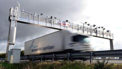 Routes, transports : la suspension de l'écotaxe... | Logistique et Transport GLT | Scoop.it