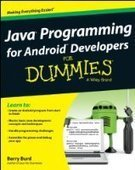 Java Programming for Android Developers For Dummies - PDF Free Download - Fox eBook | Java and Python Programming | Scoop.it