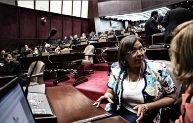 Observatorio de Participación Política de Mujeres en la República Dominicana | Genera Igualdad | Scoop.it