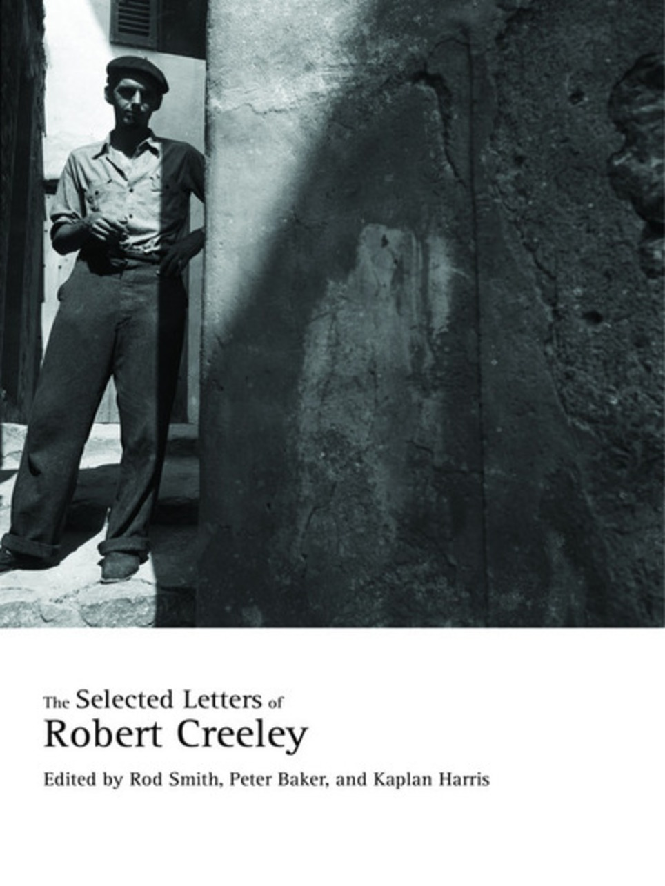 The Allen Ginsberg Project: Robert Creeley - Selected Letters | Poezibao | Scoop.it