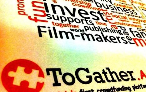 Influencia - Marketing Progress - Le meilleur du crowdsourcing et du crowdfunding ! | TV, new medias and marketing | Scoop.it