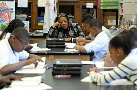 CPS: Expulsion rate higher at charter schools | Better_Politics | Scoop.it