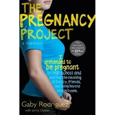 The Pregnancy Project   The Pregnancy Project By Gaby Rodriguez and Jenna Blatzer Independent Reading   Scoop.it