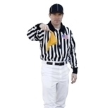 Unsportsmanlike Conduct Called On Replacement NFL Ref Due To Facebook Posts - AllFacebook   Ad Vitam Basketball   Scoop.it