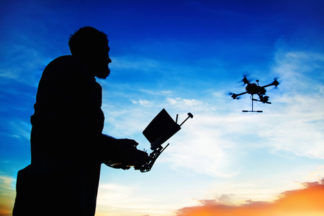 Americans have until February to register their UAV, it becames an obligation - FAA | Commercial Aviation | Scoop.it