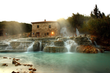 Europe's hot springs: 20 of the best spots for a soak - travel tips and articles - Lonely Planet | Historic Thermal Cities Villes Thermales Historiques | Scoop.it